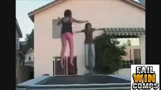 10 Minute Ultimate Girls Fail Compilation NEW April 2013 (HD)