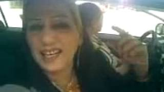 تحشيش عراقي - ايجة تحجي شعر