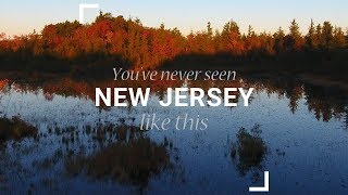 Wharton State Forest: You've Never Seen New Jersey Like This