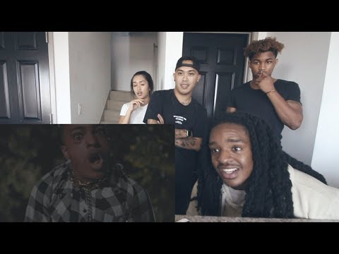 XXXTENTACION - Look At Me! (Official Video) - BEST REACTION