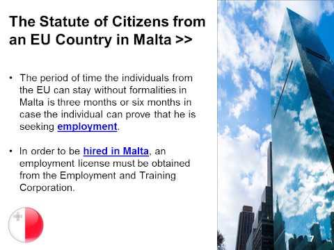 Open a Business in Malta