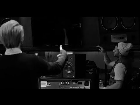 """DEAN x Eric Bellinger : In the Studio 