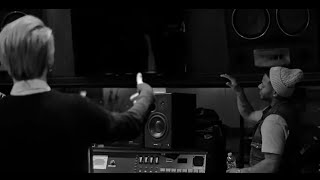 "DΞΔN x Eric Bellinger : In the Studio | Session of ""I"