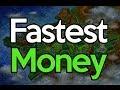 Money Farming Make Money Fast Pokemon X and Y