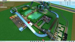 Roblox - Theme Park Tycoon 2! #3