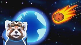 VINE SFARSITUL LUMII IN 2018 Meteor 60 seconds