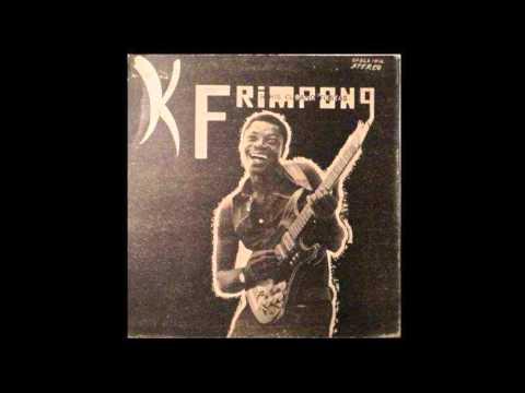 K. Frimpong & His Cubano Fiestas - Hwe Hwe Mu Na Yi Wo Mpena