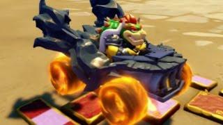 Skylanders Superchargers - Racing & Supercharged Challenges (Wii U)
