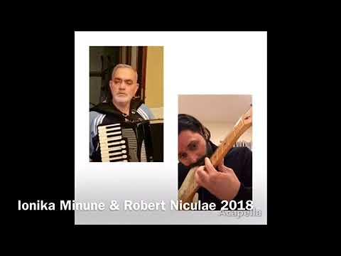 Ionica Minune și Robert Niculae NEW 2018
