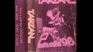 Tarzan - Rompe la norma