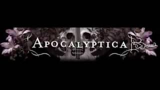 Apocalyptica Fade to Black