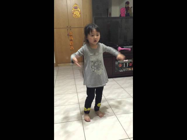 【momo飛到歡樂谷】mv舞蹈大賽- cover by 小阿寧