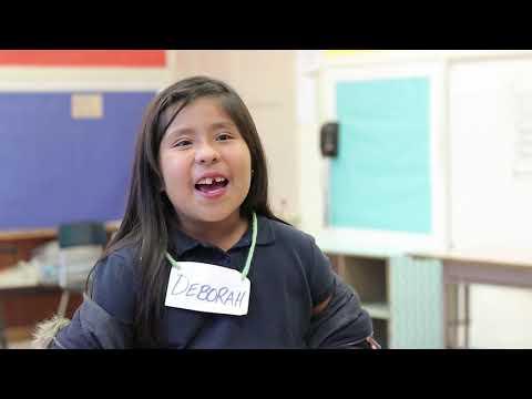 """Musically Speaking"" at Rowan Avenue Elementary School   Create Now"