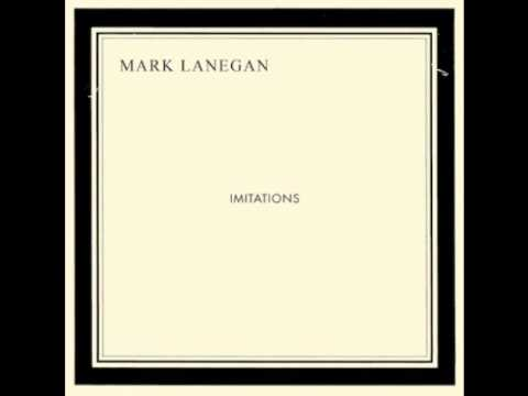 You Only Live Twice - Mark Lanegan