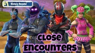 *NEW* SHOTGUNS & JET PACKS ONLY MODE in Fortnite Battle Royale | Close Encounters