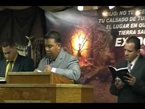 Evangelista Jose Garcia