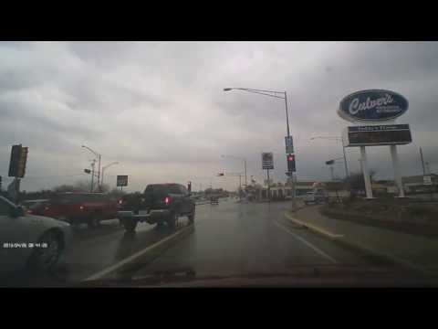 Merrill, Wisconsin TO Marshfield, Wisconsin! [Full Length] - (April 26th 2013)