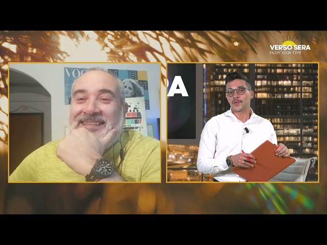 Verso Sera: Omaggio a Raffaella Carrà