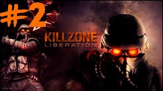Killzone: Liberation (2 серия) Порт и Болота