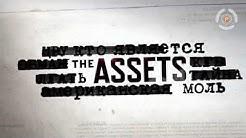 The Assets | ABC TV | P3 Post