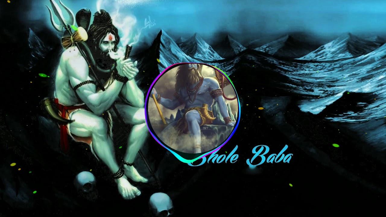 Bam Bhole Bam bam remix DJ song | bhole Baba | High bass mix | wave | NCS |  Remix dj song