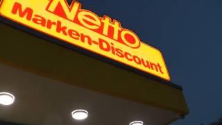 Netto Supermarkt Neueröffnung nach Bankautomat Sprengung - Gebäude Explosion 2016 20mantis08
