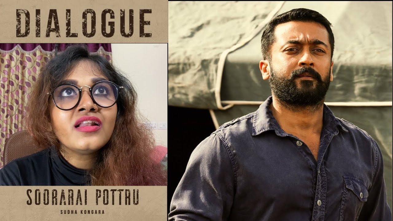Malayali Reaction to Soorarai Pottru Dialogue Promos & Movie Review | Suriya | G.V. P | Sudha
