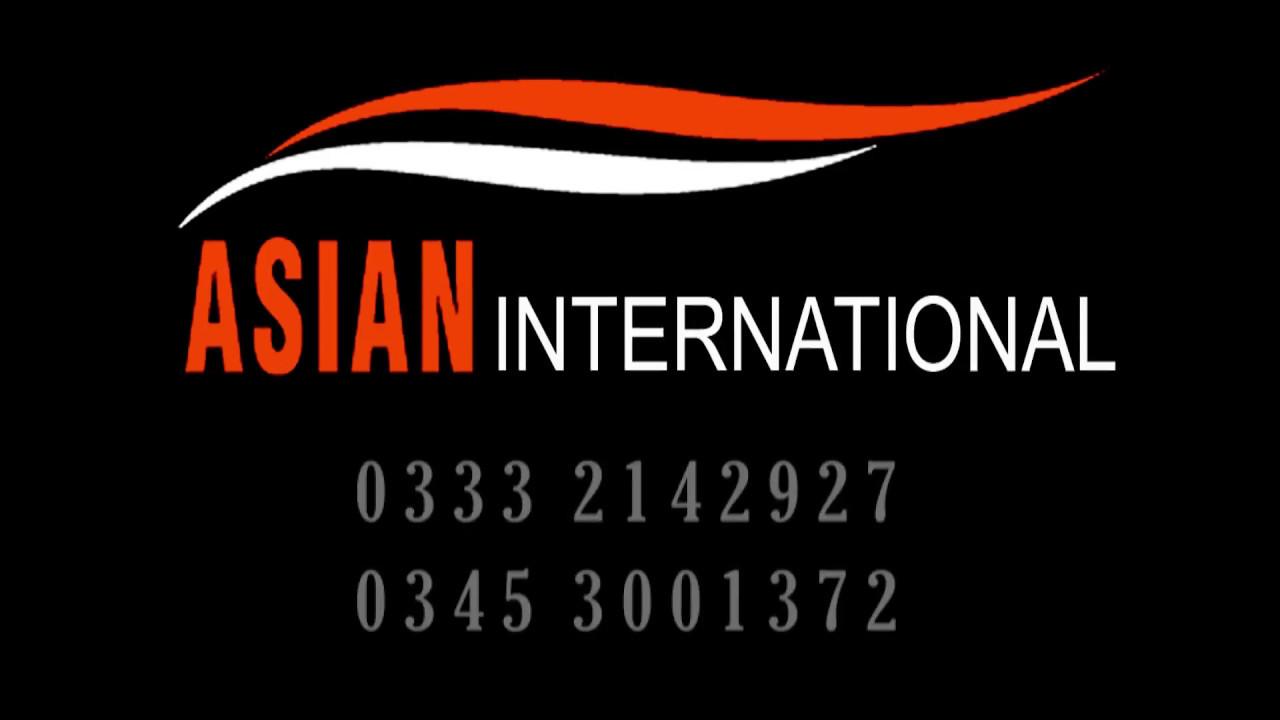 Asian International Hair Transplant Skin Care Center Youtube