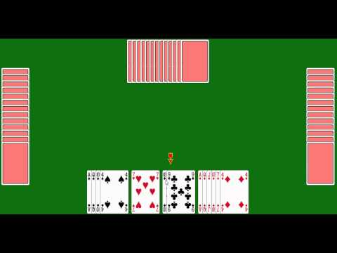 BRIDGE GAME - БРИДЖ (ОБУЧЕНИЕ) 1 Baron Learning