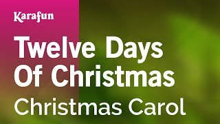 The Twelve Days Of Christmas Mp3 Free Download