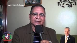 Caso: Dafne Lemoine en San fernando de Montecristi