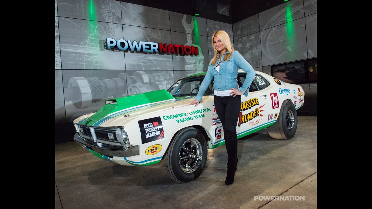 2015 powernation week 18 tennessee thunder youtube for Musictown motor cars tennessee