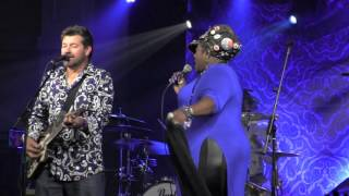"TAB BENOIT - ""Bring It On Home To Me""  Pro Jam Big Blues Bender 2015"