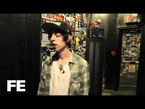 FETV: Grieves Interview Part One Of Two