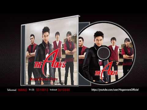 The ADLYs - Maaf Karna Cinta (Official Audio Video)