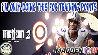 madden 19 ultimate team gameplay