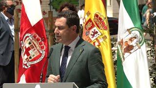 """Moreno convoca la mesa sectorial de salud para """"mejorar las condiciones"""""""
