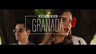Granada - 500 Year Flood (Official Music Video)