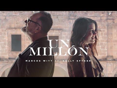 Marcos Witt - Un Millón Ft. Kelly Spyker (Música Más Vida) Videoclip