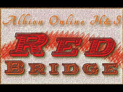 "Albion Online H&S - ""Red Bridge"""