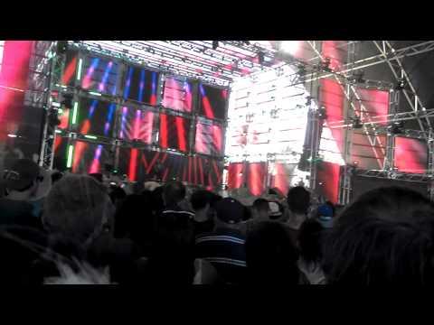 3Ball MTY Inténtalo) Live Coachella 2013