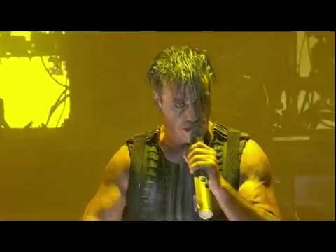 Rammstein - Sonne & Engel (Live At The Download Festival 2016)