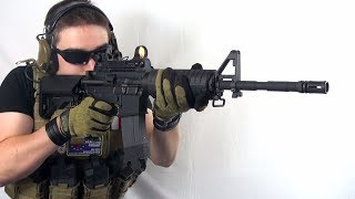 (Airsoft) M4A1 DAS by GBLS