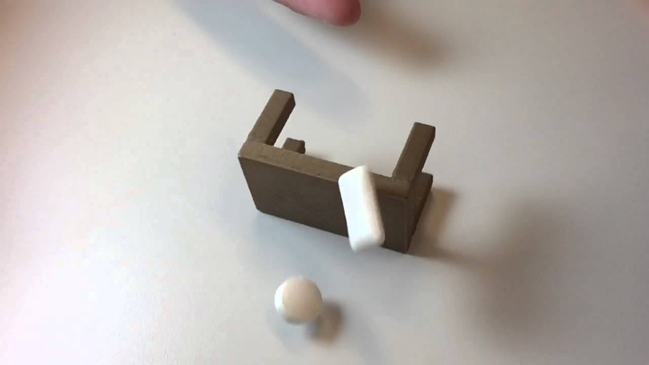 Tiny Table tiny table flip - youtube