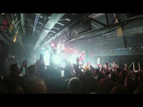 August Burns Red Christmas Show 2017