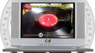 Xavier Cugat - Maracaibo (LP) / SANDUNGA!