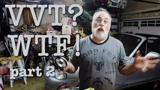 homepage tile video photo for Boosted Miata VVT rebuild
