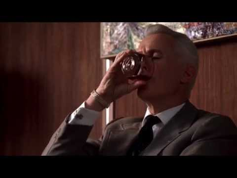 The Wit & Wisdom Of Roger Sterling