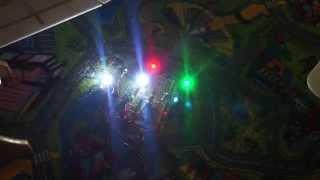 hobbyking 3 watt high power led aircraft lighting system