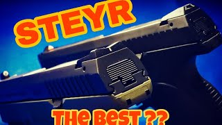 Steyr M9 A1 & L9 A1: Are they the best?